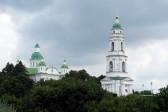 President of Ukraine orders to celebrate anniversary of Mharsky Monastery