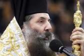 Bishop Seraphim of Piraeus Against Homosexual Cohabitation Agreement