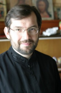 Archpriest Dimitry Sizonenko