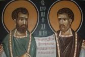 "Serbian Orthodox church celebrates ""Vraci"" today"