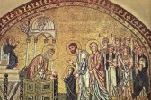 Entering into the Inner Mystery: the Presentation of the Most Holy Mother of God to the Temple