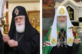 Patriarch Kirill to visit Georgia