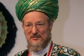 Peaceful Muslims have no relation to extremists – supreme mufti of Russia
