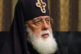 Georgian patriarch against local government reform
