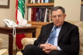 Siniora calls for release of nuns seized in Syria