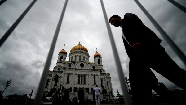 Photo: RIA Novosti. Konstantin Chalabov