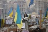 EU Denies Pressure on Ukraine over Same-Sex Marriages