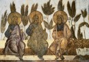 The Holy Forefathers: Connection between Them and Us