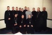 Orthodox US Armed Forces Chaplaincy celebrates 70th Anniversary