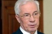 "Ukraine not prepared to legalize same-sex ""marriages"", as demanded by EU – Azarov"