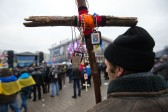 The Ukrainian Protests and the Orthodox Church(es)