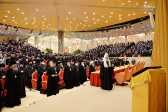 Patriarch Kirill chairs Moscow diocesan assembly