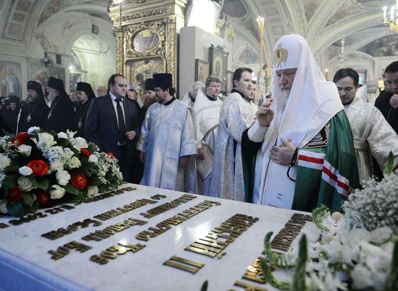 Photo: www.patriarchia.ru