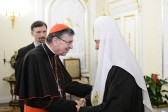 Russian Orthodox, Catholic churches concur on many issues – Patriarch