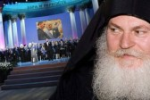 Fr. Eprhaim of Vatopedi Awarded Annual International Prize