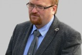 """Deputy Milonov proposes easing receipt of Russian citizenship for """"spiritually insulted"""" Europeans"""