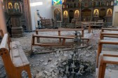 Imperial Orthodox Palestine Society asks UN to defend Syrian Christians