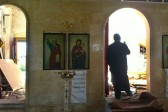 Christians fall victim to the Syrian carnage