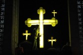 The European crusade against Christianity
