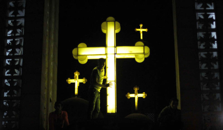 The European Crusade Against Christianity A Russian Orthodox