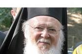 Encyclical of Ecumenical Patriarch Bartholomew for Christmas 2013