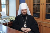 A new film by Metropolitan Hilarion on the Russian TV Channel