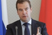 It is unacceptable for constitution to give preference to any one faith – Russian premier
