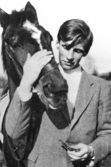 Alexander Schmorell, 1940