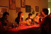 The Nativity Season and Hospitality