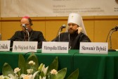 Conference 'The Future of Christianity in Europe.' completes its work in Warsaw