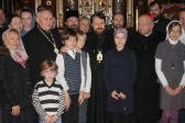Metropolitan Hilarion of Volokolamsk visits Krakow