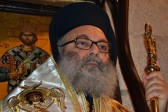 Patriarch Yuhanna appeals world to free Maaloula nuns