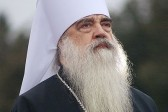 Metropolitan Philaret of Minsk and Slutsk retires