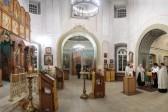 Memorial Service in Moscow for Fr. Alexander Schmeman (Photo Report)
