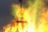 Tatarstan to Treat Church Torchings as Terrorism