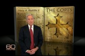 VIDEO: The Coptic Christians of Egypt