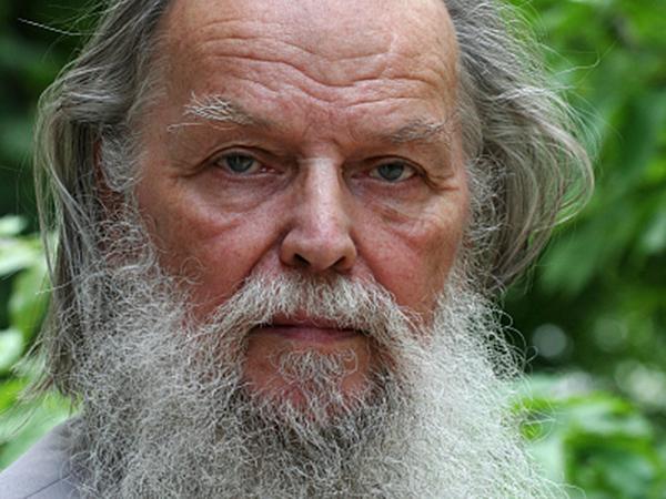 Fr. Pavel Adelgeim