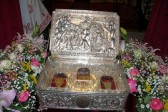 Gifts of the Magi relic from Mount Athos to visit Russia, Belarus and Ukraine