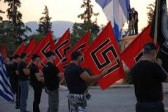 Far-right Greeks protest against Athens mosque