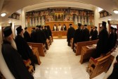 Greek Holy Synod's Proclamation in Support of Marriage