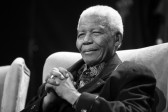 His Holiness Patriarch Kirill's condolences over the death of Nelson Mandela
