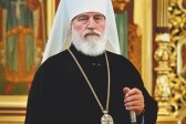 Metropolitan Pavel of Ryazan and Mikhailov appointed head of Belarusian Orthodox Church