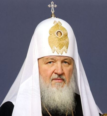 Russian pilgrims feel at home in Israel – Patriarch Kirill