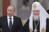 Bizarro World: Putin and the Patriarch Call Russia to Return to Moral Values