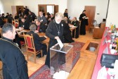 Archbishop Rostislav of Prešov Elected as the Metropolitan Primate of the Orthodox Church of the Czech Lands and Slovakia