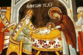 Circumcision celebration ends Christmas