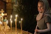 230,000 Muscovites Celebrate Orthodox Christmas