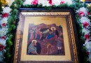 Celebration of the Nativity of Christ at Chicago's Holy Virgin Protection Cathedral (PHOTOS)