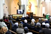 A Conference on the Persecution of the Church in the USSR is Held in Cannes