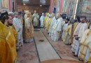 1st Anniversary of Metropolitan Tikhon's Enthronement